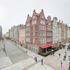 Отель Dom & House Apartments Old Town Dluga Польша, Гданьск - отзывы, цены и фото номеров - забронировать отель Dom & House Apartments Old Town Dluga онлайн фото 10
