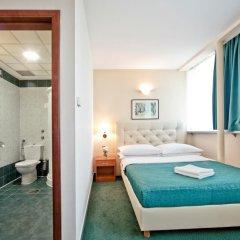 Hotel Central 3* Номер Комфорт с разными типами кроватей фото 5