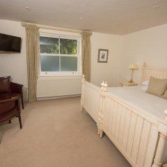 Отель Burythorpe House комната для гостей фото 3