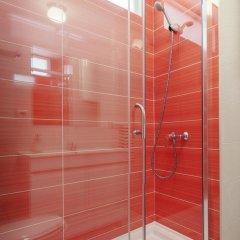Отель Fabrica Lux Apart Порту ванная фото 2