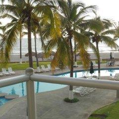 Отель Condo Sayil by GRE бассейн