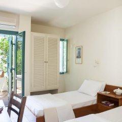 Отель Villa Iokasti Греция, Херсониссос - отзывы, цены и фото номеров - забронировать отель Villa Iokasti онлайн комната для гостей фото 3