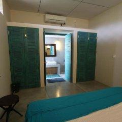 Отель Yala Villa Шри-Ланка, Тиссамахарама - отзывы, цены и фото номеров - забронировать отель Yala Villa онлайн комната для гостей фото 5