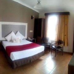 Hotel Aquiles 3* Стандартный номер с различными типами кроватей фото 13
