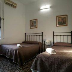 Отель Pension Riosol Стандартный номер с различными типами кроватей фото 8