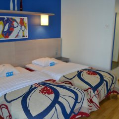 Отель Scandic Joensuu 4* Стандартный номер фото 5