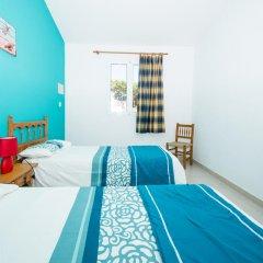 Отель Villa Isi Испания, Кала-эн-Бланес - отзывы, цены и фото номеров - забронировать отель Villa Isi онлайн детские мероприятия фото 2