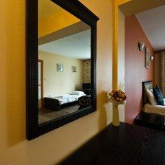 DeSalis Hotel London Stansted 3* Представительский номер с различными типами кроватей фото 2