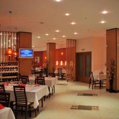 Отель Villa Park Болгария, Боровец - отзывы, цены и фото номеров - забронировать отель Villa Park онлайн питание фото 3
