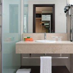 Отель NH Ribera del Manzanares 4* Стандартный номер с различными типами кроватей фото 4
