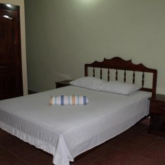 Hotel El Trapiche комната для гостей фото 2