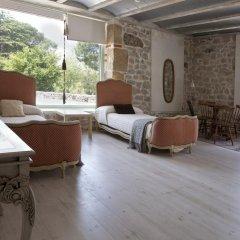 Отель Posada Rolisas Полулюкс с различными типами кроватей