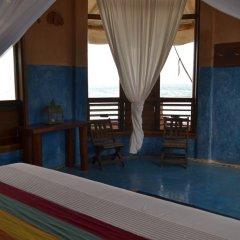 Отель Posada del Sol Tulum 3* Номер Делюкс с различными типами кроватей фото 28