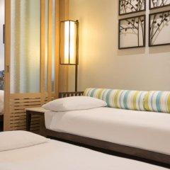 Отель Katathani Phuket Beach Resort 5* Номер Делюкс с двуспальной кроватью фото 17