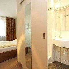 Hotel Haberstock 3* Стандартный номер с различными типами кроватей фото 16