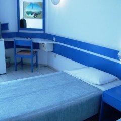 Отель Rhodos Horizon Resort комната для гостей фото 2