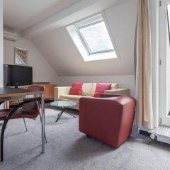 Апартаменты EMA House Serviced Apartments, Seefeld комната для гостей фото 5