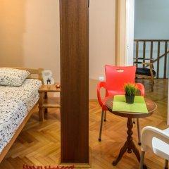 Hostel White Town Белград комната для гостей фото 4