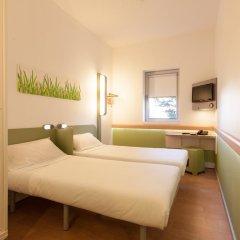 Отель ibis budget Porto Gaia Стандартный номер разные типы кроватей