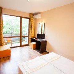 Отель BISSER Балчик комната для гостей фото 5