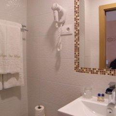 Отель Hostal Paquita Испания, Мадрид - отзывы, цены и фото номеров - забронировать отель Hostal Paquita онлайн ванная фото 2