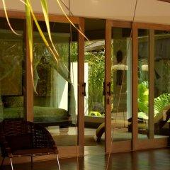 Отель Вилла Pandawas Номер Делюкс с двуспальной кроватью фото 18