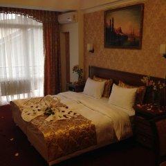 Бутик-отель ANI Сочи комната для гостей фото 2