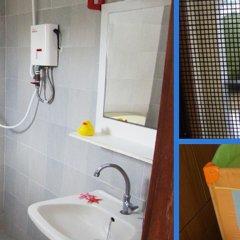 Отель Alexander Haus ванная