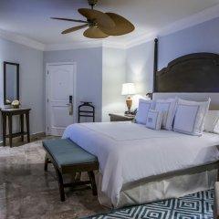 Отель Royal Hideaway Playacar All Inclusive - Adults only 4* Номер Делюкс с различными типами кроватей