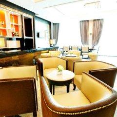 Intimate Hotel Pattaya by Tim Boutique интерьер отеля фото 3