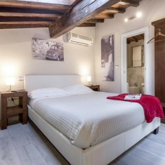Отель Home Boutique Santa Maria Novella 3* Представительский номер с различными типами кроватей фото 10