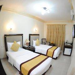 Cedar Hotel 3* Стандартный номер с 2 отдельными кроватями фото 8