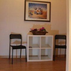 Отель Venerio Suite удобства в номере