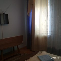 Гостиница Арго 4* Стандартный номер с двуспальной кроватью фото 6