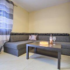 Отель Apartamenty i Pokoje w Willi na Ubocy Люкс повышенной комфортности фото 17