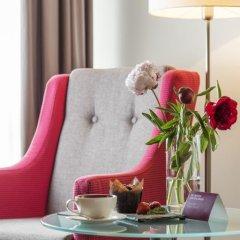 Ameron Luzern Hotel Flora 4* Номер Комфорт с различными типами кроватей фото 4