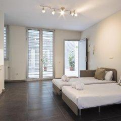 Отель Aparthotel Bcn Montjuic 3* Стандартный номер фото 8