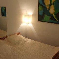 Гостевой дом Capital Стандартный номер двуспальная кровать фото 6
