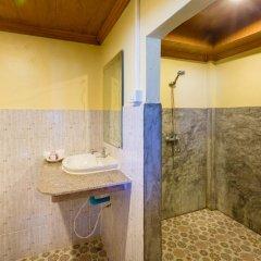 Отель Bottle Beach 1 Resort 3* Бунгало Делюкс с различными типами кроватей фото 21