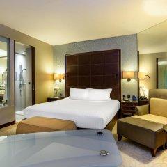 Отель Pullman Bangkok Grande Sukhumvit 5* Номер Делюкс с различными типами кроватей фото 2