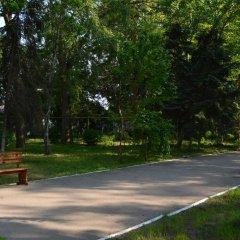 Гостиница Zeleny Kampus спортивное сооружение