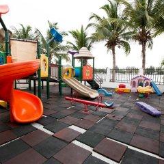 Отель Maroko Bayshore Suites детские мероприятия