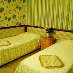 Pri Popa Hotel 3* Стандартный номер фото 20