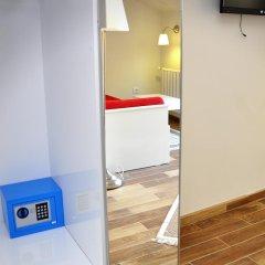 Отель Arch-ist Galata Suites Номер Делюкс фото 5