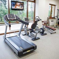 Ареал Конгресс отель фитнесс-зал фото 3