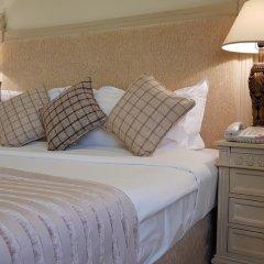 Отель Al Bada Resort ОАЭ, Эль-Айн - отзывы, цены и фото номеров - забронировать отель Al Bada Resort онлайн комната для гостей фото 5