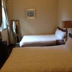 Отель Corinthian House Китай, Сямынь - отзывы, цены и фото номеров - забронировать отель Corinthian House онлайн комната для гостей фото 3