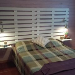 Отель Casal do Vale da Palha Студия разные типы кроватей фото 15