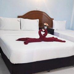 Отель Peace Lanta Mansion 2* Стандартный номер фото 10