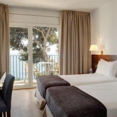 Park Hotel San Jorge & Spa 4* Улучшенный номер с различными типами кроватей
